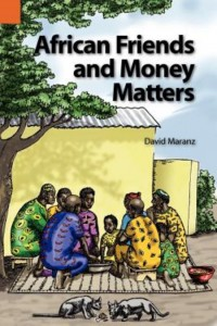 African Friends and Money Matters Cover