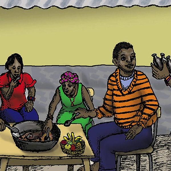 Africans & Money Matters 11