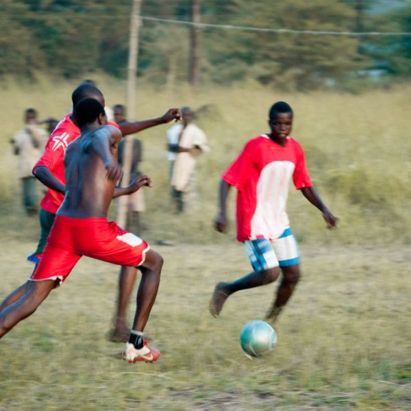 This is Nakaale Football
